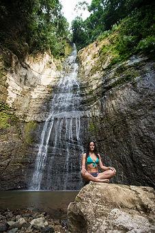 Eco Era Waterfall