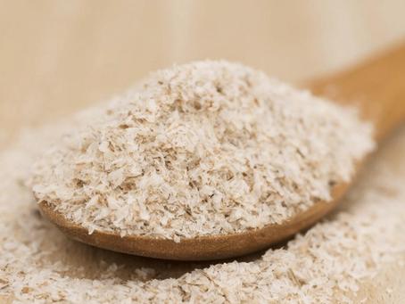 ¿Qué es la Cáscara de psyllium? ¿Se puede consumir en una dieta keto?