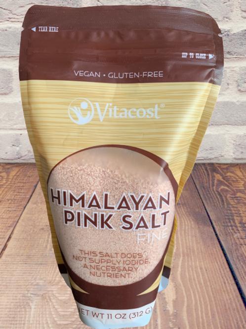 Sal rosada 312 gramos