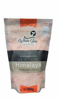 Sal rosada del himalaya 500g
