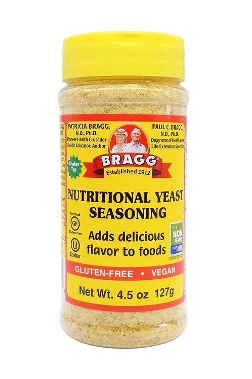Nutricional yeast seasoning