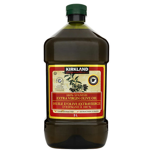 Aceite de oliva 3 Lts