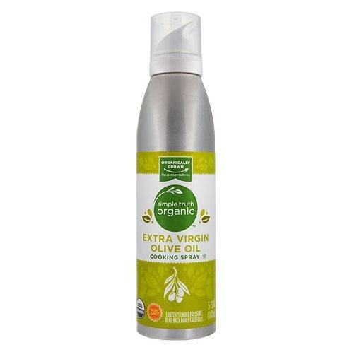 Aceite de oliva extra virgen Spray 147 ml