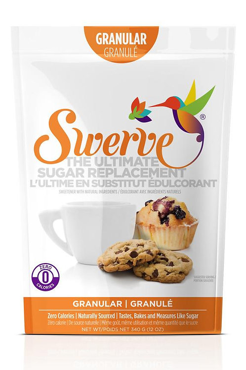 Swerve sustituto del azúcar 340g