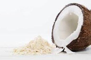 Harina de coco orgánica 454g