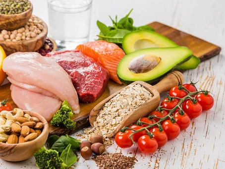Alimentos PERMITIDOS y PROHIBIDOS en la DIETA CETOGÉNICA | DIETA KETO | DIETA BAJA en CARBOHIDRATOS