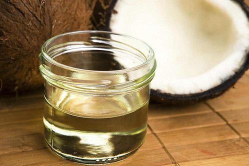 Aceite de coco virgen sin refinar 473 ml