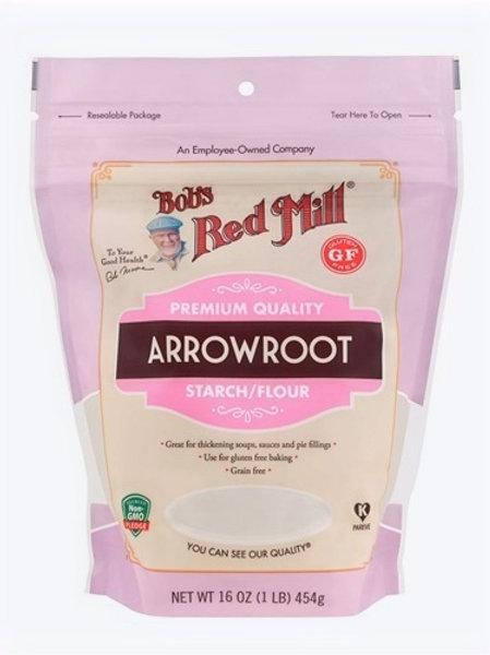 Arrowroot 454g