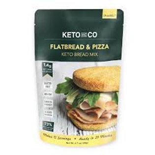 Mezcla para FLATBREAD y PIZZA