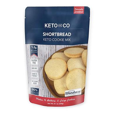Mezcla para galletas 230g