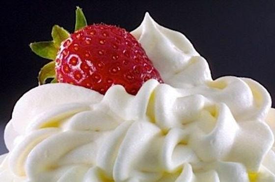 Crema para batir sin azúcar 236 ml
