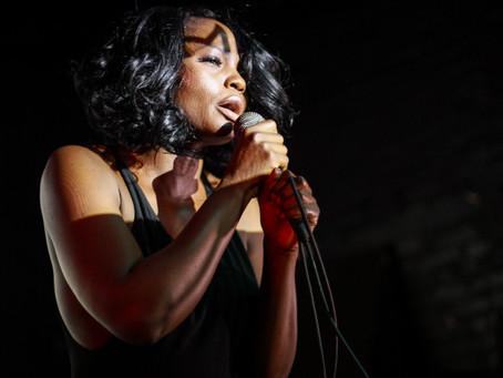 Dauntless Queens: Meet Detroit's Rising R&B Soul Queen Safiyah Live at Be Dauntless Vol. 3 [