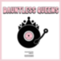 Dauntless Media TV Presents Dauntless Queens featurng Aria Jay, Rachael Hardway & Natasha Diggs Launch at Bulletin Mini Mall