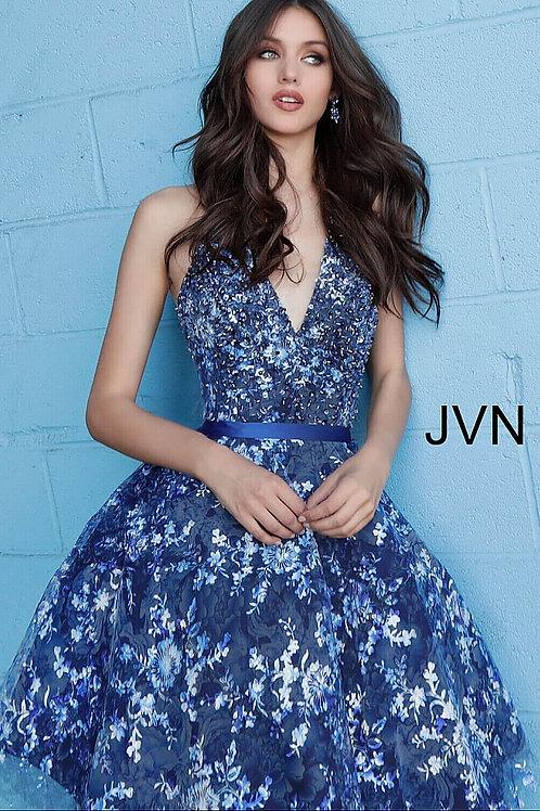 Платье JVN by Jovani  63698