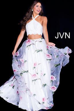 Платье JVN by Jovani 53060