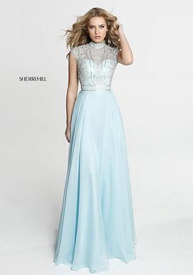 Платье Sherri Hill 51083