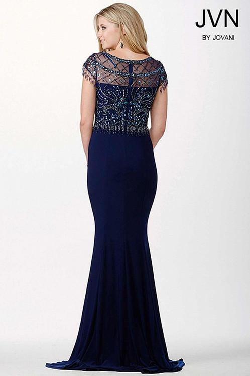 Платье JVN by Jovani 33737