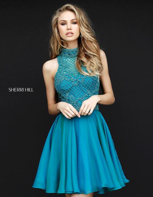 Sherri Hill 51276