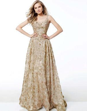 Платье JOVANI 52273