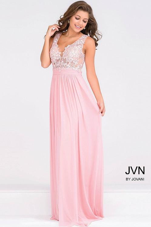 Платье JVN by Jovani 47791