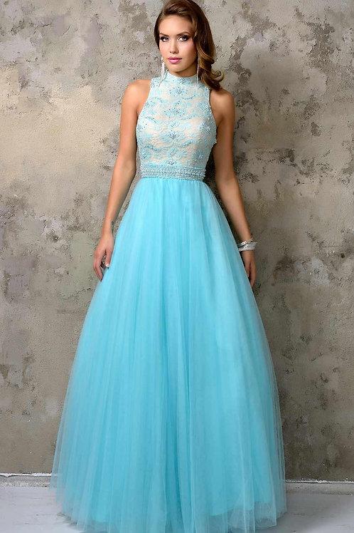 Неповторимое выпускное платье