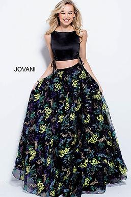 Платье JOVANI 59182