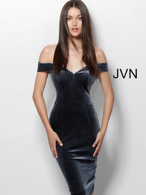 Платье JVN by Jovani 57803