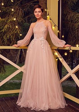 Трендовое платье Ивисона