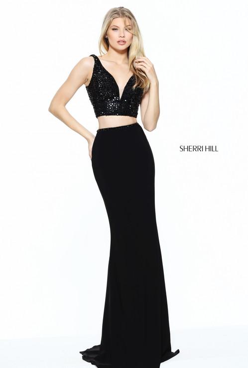 Sherri Hill 50996