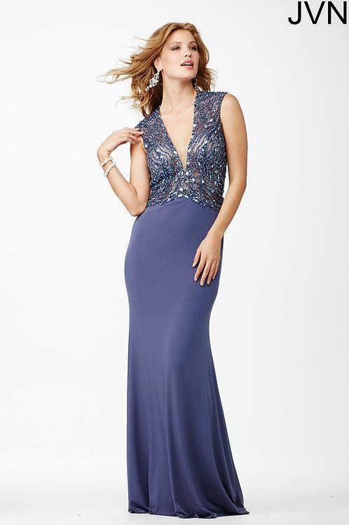 Платье JVN by Jovani 27818