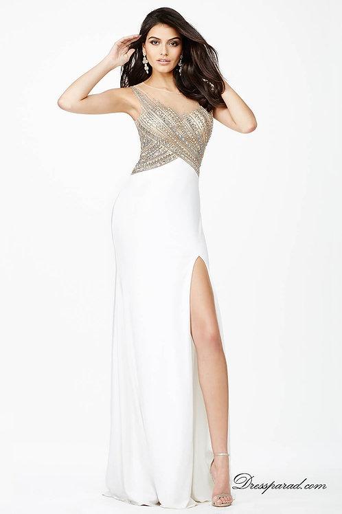 Платье JVN by Jovani 23472