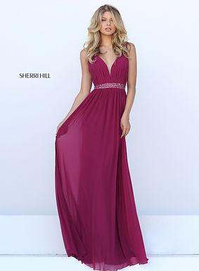 Платье Sherri Hill 50760