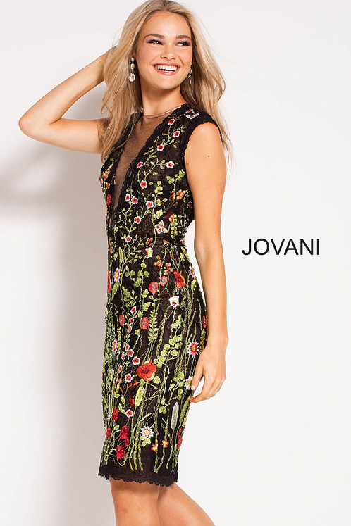 Платье Jovani 50735