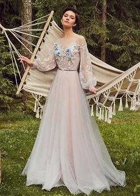 Сказочное платье Анхель