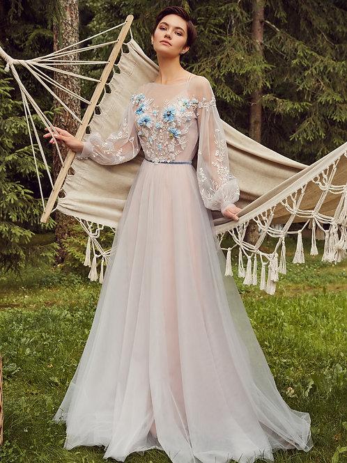 Сказочное платье Ankhel в Dress Parad