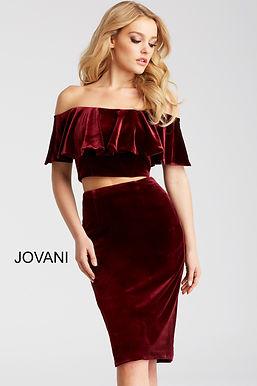 Платье JOVANI 51450