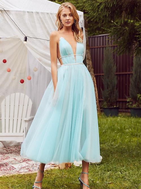 Платье миди Verbena в Dress Parad