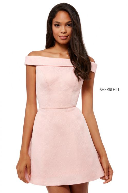 Sherri Hill 52336