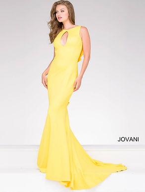 Платье JOVANI 49420