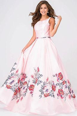 Платье JVN by Jovani 49478