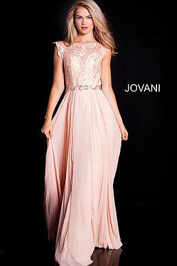Платье JOVANI 50419