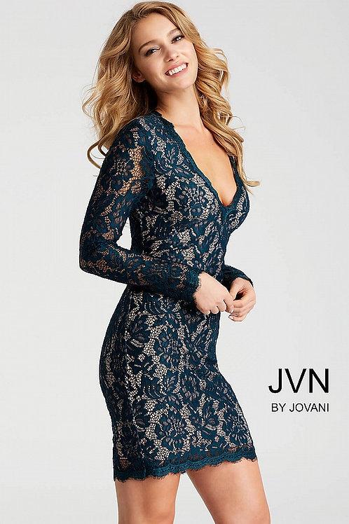 Платье JVN by Jovani 42635