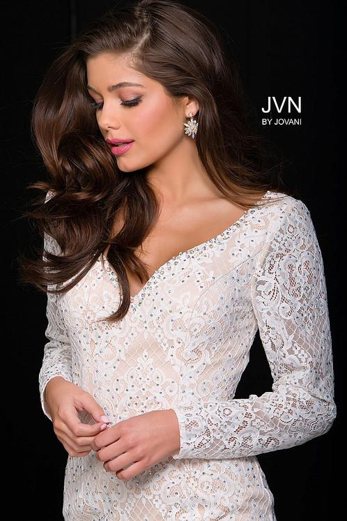 Платье JVN by Jovani 41692