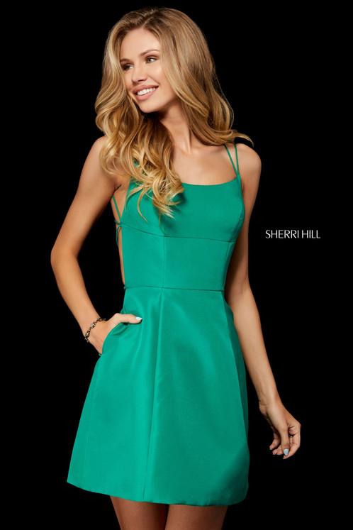 Sherri Hill 52154
