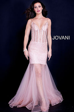 Платье JOVANI 59647