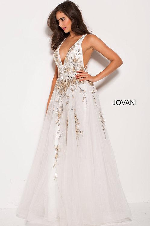 Платье JOVANI 60660