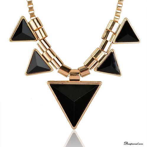 Ожерелье Simple