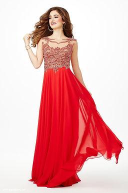 Платье JVN by Jovani 36770
