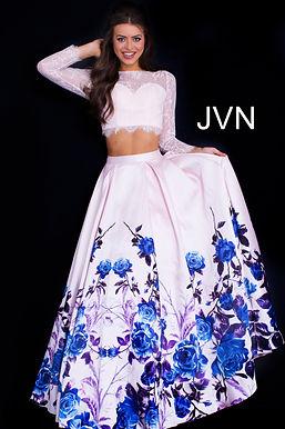 Платье JVN by Jovani 50010