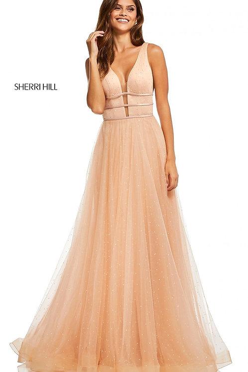 Платье Sherri Hill 52737